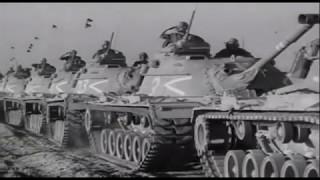 תקציר מלחמת ששת הימים