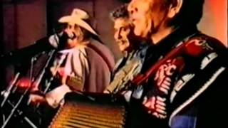 Texas Tornados, Who Were You Thinking Of, Kinky Freidman Intro, Gruene Hall 1992