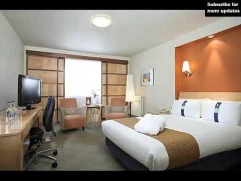 Holiday Inn London - Bloomsbury | One Of The Hotel In London - Pictures And Information