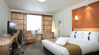 Holiday Inn London - Bloomsbury   One Of The Hotel In London - Pictures And Information
