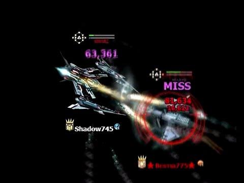 Darkorbit - Jackpot Arena 5/10/15 (bug user in semi finals)
