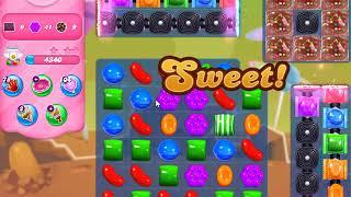 Candy Crush Saga - Nivel 1212