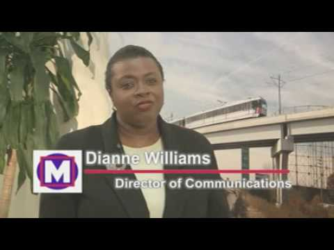 St louis video production.  Metro Transit by Haller Concepts
