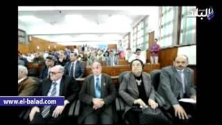 بالفيديو والصور.. فاروق جويدة: الأزهر من أهم القوى الناعمة فى مصر