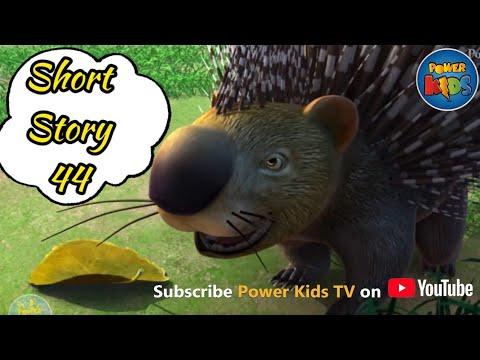 Jungle Book Short Story Part 44