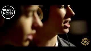 boys and noise κάνε κάτι promo video