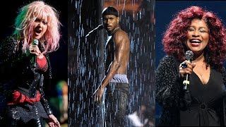 """Who Sang Marvin Gaye's """"What's Going On"""" Best? (Usher, Chaka Khan, Cyndi Lauper and more)"""