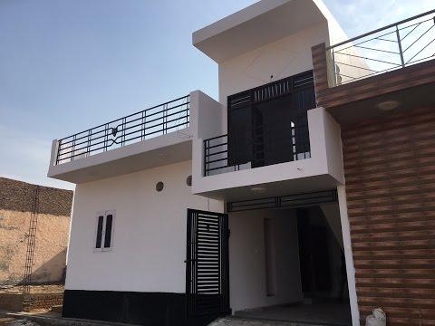 90 Sq Yard home, Palwal Sold @ 20.5 Lakh only. Loan available. Design & naksha Part I