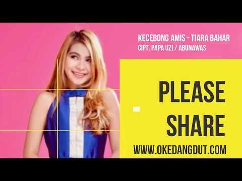 Kecebong Amis - Tiara Bahar (Lyric Video)