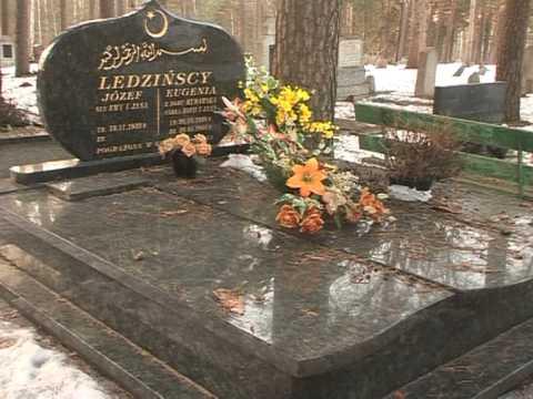 Poland's Tatars keep the faith