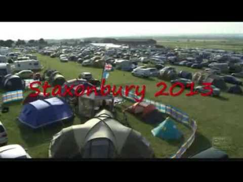Staxtonbury 2014 Promo