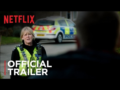 Happy Valley | Official Trailer [HD] | Netflix