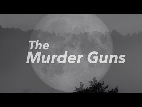 The Murder Guns - Chapter 8 - White Lightning Blackout from YouTube · Duration:  10 minutes 10 seconds