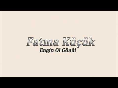 Fatma Küçük - Nem Kaldı