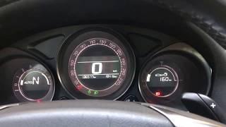 Citroen C4 E HDİ İNCELEME 0-100 Detaylar ( Görüşler Açıklamada)