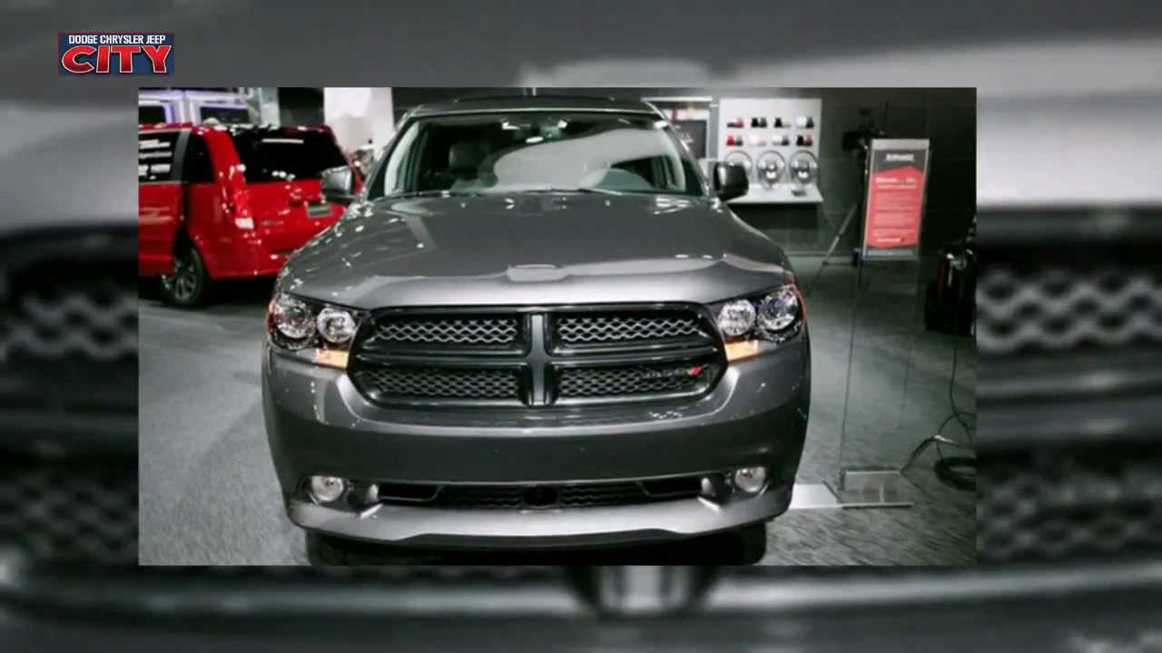2013 dodge durango blacktop review youtube. Cars Review. Best American Auto & Cars Review