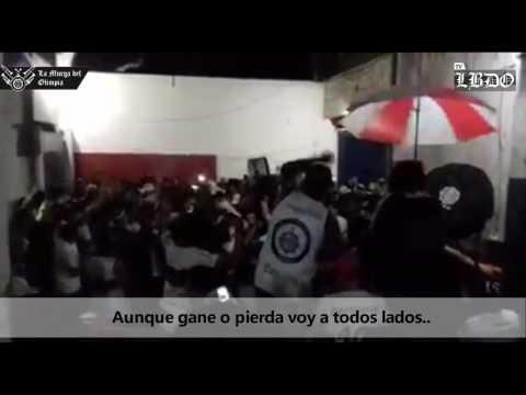 Tema nuevo de La Barra del Olimpia - Despacito  | Olimpia vs 25 Pagantes.