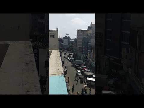 Dam Street, Pettah District, Colombo (1 May 2018)