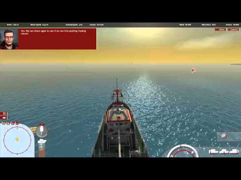 Ship Simulator   Maritime Search and Rescue      chap 2