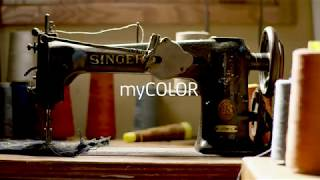 myCOLOR | [a]