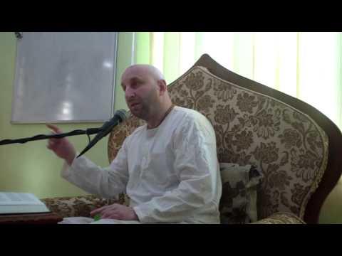 Шримад Бхагаватам 5.5.30 - Сатья прабху