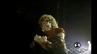 Sammy Hagar - Your Love Is Driving Me Crazy 1982  Official Video