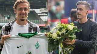 Der Werder-Käpt'n geht | Max Kruse: Ein Rückblick