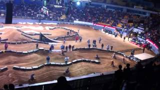 Monster Energy Cup - Greece - Baby Race