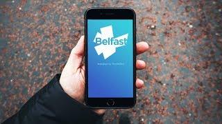 Visit Belfast - AliveForChristmas full