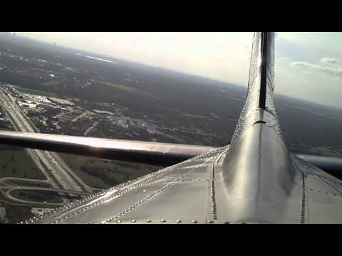 "Nine O Nine Flight B-17 Flight ""Wings of Freedom Tour"""