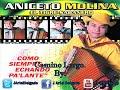 Aniceto Molina-Camino Largo