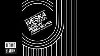 Weska - Black Boots (Joran Van Pol Remix) - Octopus - OCTBLK023