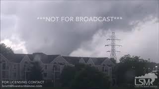 6-23-19 Tornado and Tornado Damage South Bend/Mishawaka IN