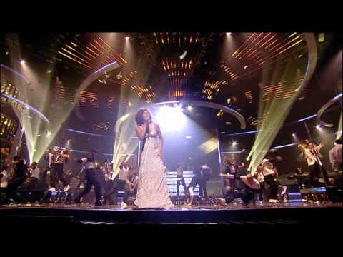 Whitney Houston - Million Dollar Bill Live On The X Factor + Intro + Judges Comments + Interview