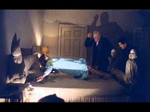 Max von Sydow on the legacy of The Exorcist