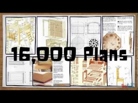 🔨ultimate-diy-woodworking-projects-&-plans-for-beginners-wood-projects-ideas-diy-furniture-projects