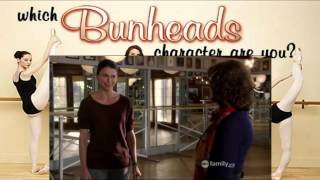 Bunheads - Season 1 Episode 4 Better Luck Next Year!