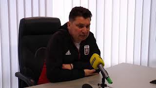 Арсенал-Киев - Горняк-Спорт - 0:1. Сергей Пучков