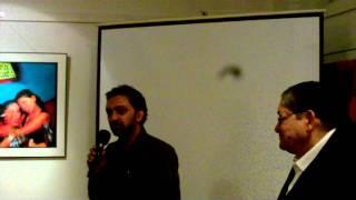 Karachi To Istanbul Free Trade Area Karachi Group- Kifta Meeting April 9, 2011