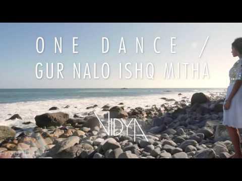 One dance : Gur nalo ishq Mitha.