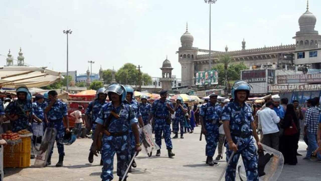 Hyderabad Today News 18-05-2019