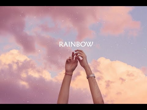 RAINBOW -SIA (traducida- letra inglés;español)