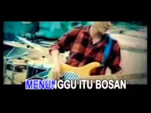 GIGI#YA YA YA#INDONESIA#POP#LEFT