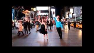 American Bollywood and Bhangra Dance Performance | New York City