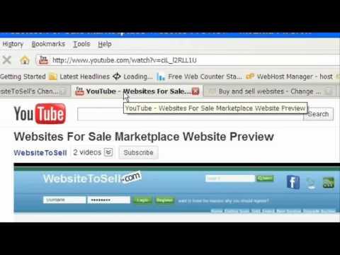 make-a-website-video-for-websites-for-sale