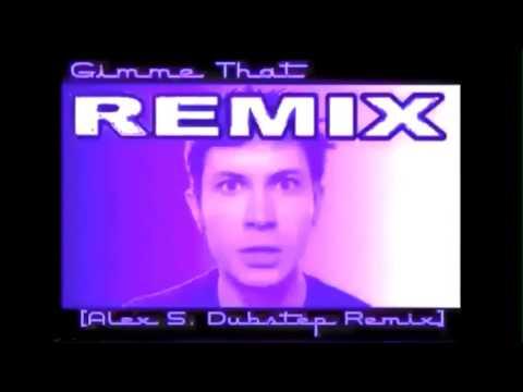 Tobuscus - Gimme That (Alex S. Dubstep Remix) 10 Hours Version Longer