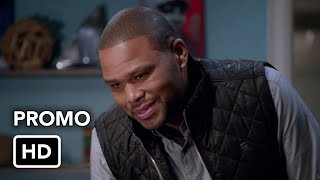 "Black-ish 1x15 Promo ""The Dozens"" (HD)"