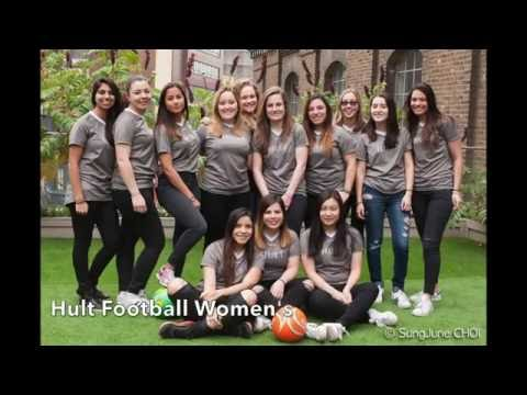 Hult's Clubs & Societies - Sports Clubs
