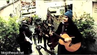 Guillemots - Made Up Love Song #43 - A Take Away Show