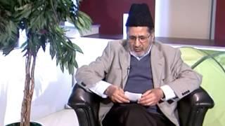 2012-02-20 Seine Heiligkeit Musleh Maud (der Verheißene Reformer)